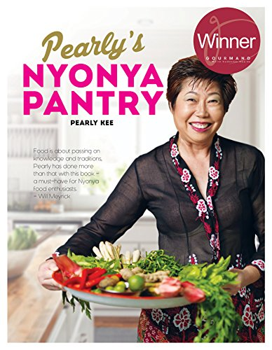 PEARLY'S NYONYA PANTRY by [PEARLY KEE]