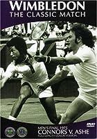 Wimbledon 1975 Final: Ashe Vs Connors [DVD] [Import]