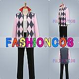 男性Lサイズ QS150 ハウルの動く城 ハウル コスプレ衣装