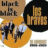 Black Is Black: the Anthology