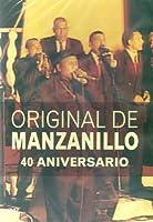 40 Aniversario [DVD] [Import]