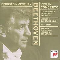 Beethoven;Violin Conc./Overtur