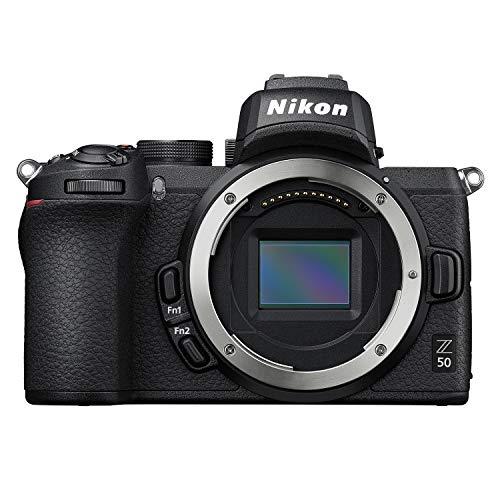 Nikon (ニコン) ミラーレス一眼カメラ B07YY2BG87 1枚目