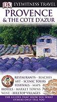 DK Eyewitness Travel Guides Provence & Cote D'azur