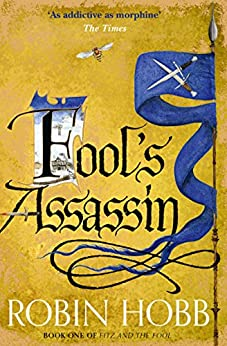 Fool's Assassin (Fitz and the Fool, Book 1) by [Hobb, Robin]