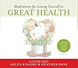 Meditations for Loving Yourself to Great Health 画像