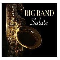 Big Band Salute【CD】 [並行輸入品]