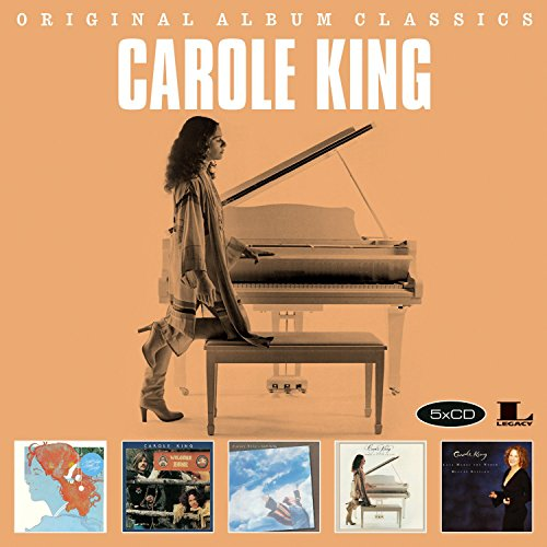 Carole King: Original Album Classics