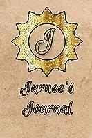 Jurnee's Journal