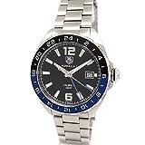 [タグ・ホイヤー]TAG HEUER 腕時計 フォーミュラ1 GMT WAZ211A.BA0875 メンズ 中古 [並行輸入品]
