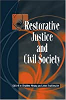 Restorative Justice Civil Society