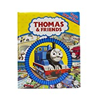 Thomas & Friends (First Look and Find)