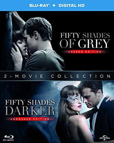 Fifty Shade Of Grey/ Fifty Shades Darker