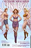 Ultra: Seven Days (Ultra Seven Days Tp)