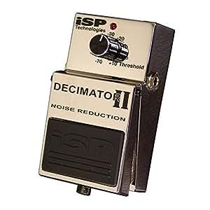 ISP Technologies DECIMATOR II 並行輸入品
