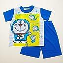アイム ドラえもん 半袖Tシャツ生地のパジャマ 100-130cm(832DR007112) (100cm)