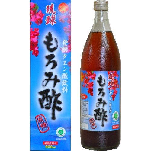 琉球もろみ酢 黒糖入り(900mL)
