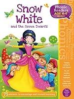 LV2 Snow White (Phonic Readers FTL)