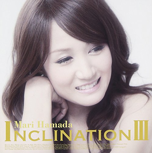 INCLINATIONIII(通常盤)(CD+DVD)