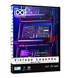 UVI Vintage Legends ビンテージシンセコレクション【ダウンロード製品/国内正規品】