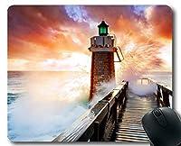 ゲーミングマウスパッド、Lighthouse of Dreamsマウスパッド