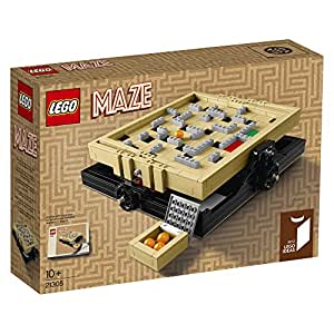 レゴ (LEGO) アイデア 迷路 21305