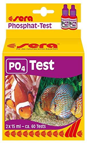 セラ (sera) PO4(リン酸)テスト 15ml