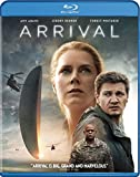 Arrival / [Blu-ray] [Import]