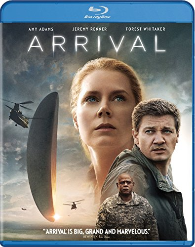 Arrival / [Blu-ray] [Import]の詳細を見る