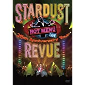 25th Anniversary Tour HOT MENU [DVD]