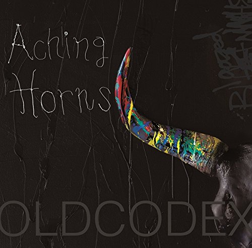 『映画 ハイ☆スピード!-Free! Starting Days-』主題歌 「Aching Horns」(初回限定盤)(DVD付) OLDCODEX ランティス