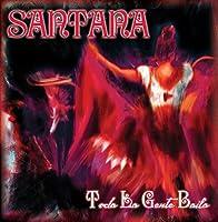 Toda La Gente Baila by Santana
