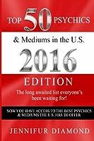 Top 50 Psychics: & Mediums