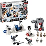 LEGO Star Wars: The Empire Strikes Back Action Battle Echo Base Defense 75241 Building Kit