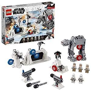 レゴ(LEGO) スター・ウォーズ アクションバトル エコー基地(TM) での防戦 75241
