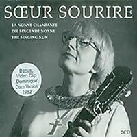 Best of Soeur Sourire by SOEUR SOURIRE (2010-06-01)