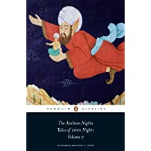 The Arabian Nights: Tales of 1,001 Nights: Volume 2 (The Arabian Nights or Tales from 1001 Nights)
