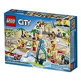レゴ(LEGO)シティ レゴ(R)シティのビーチ 60153