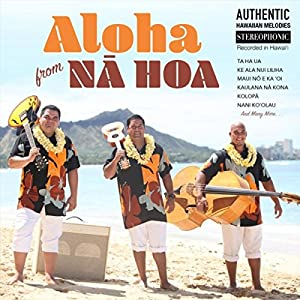 Aloha from Na Hoa