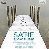 Satie: Slow Music [Analog]