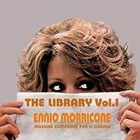 LIBRARY VOL.1 - MUSICHE