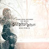 Everything Becomes The Music(初回盤 CD+DVD)
