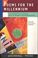 Poems for the Millennium: The University of California Book of Modern and Postmodern Poetry, Vol. 1: From Fin-de-Siecle to Negritude (v. 1) by Unknown(1995-11-24)
