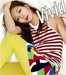 BoA「Kissing you」のCDジャケット