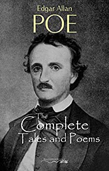 The Complete Tales and Poems by [Poe, Edgar Allan]