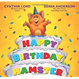 Happy Birthday, Hamster (Hot Rod Hamster)