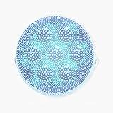 洗顔シリコーン電気クリーニングブラシ洗濯機ミニ超音波インテリジェントメモリクレンジング楽器洗浄ブラシ美容器械マッサージ,Blue