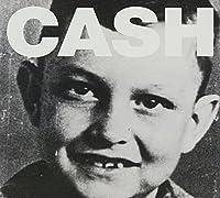 American VI: Ain't No Grave by Johnny Cash (2010-02-23)