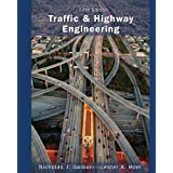 Traffic and Highway Engineering (Mindtap Course List)