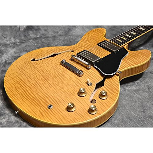 Gibson Memphis / 1963 ES-335TD Figured VOS Wildwood Spec Natural